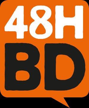 48h BD édition 2015