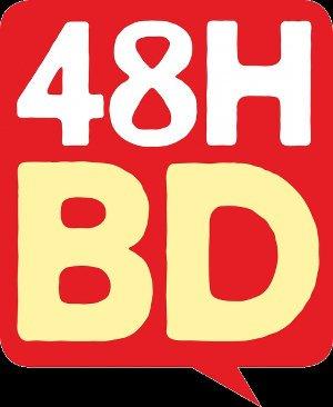 48h BD édition 2016 : c'est aujourd'hui !