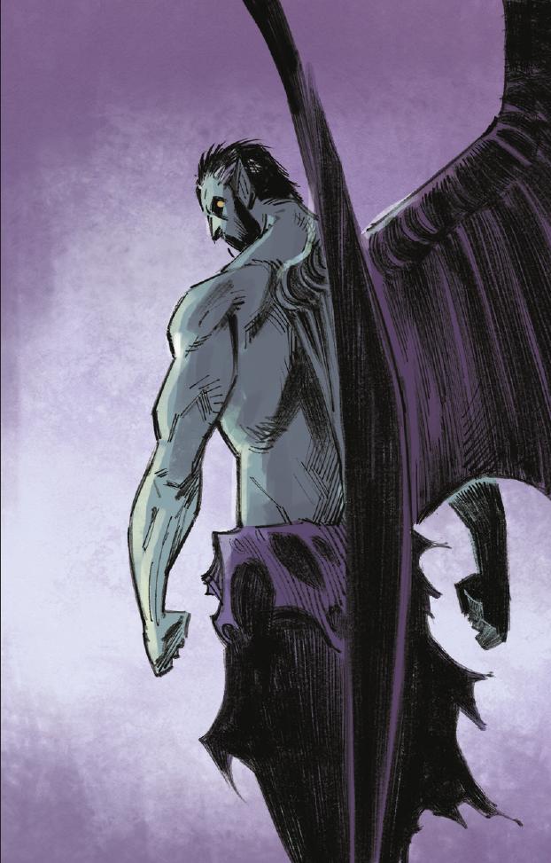 Fan(tastik) Comics : vampire TSS