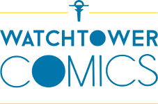 Watchtower Comics