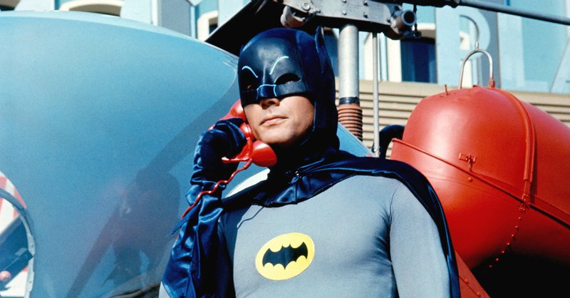 Adam West / Batman