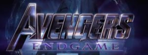 Avengers Endgame