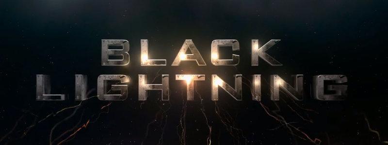 Black Lightning Saison 3 (sans spoilers)