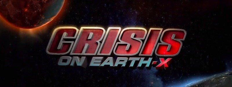 Crisis on Earth X