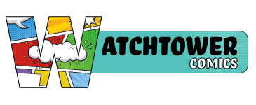 Watchtower Comics