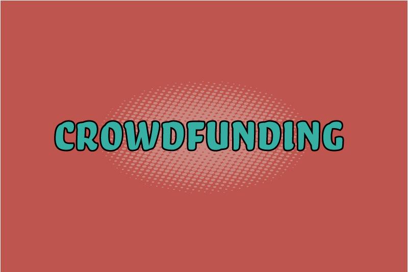 Hoplitéa tome 4 : Lancement de la campagne de financement