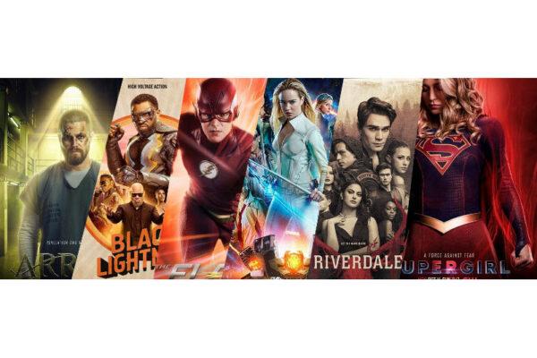 Séries CW : Bilan de la saison 2018 – 2019 (sans spoilers)