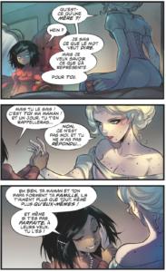 Fan(tastik) Comics : Mercy tome 2