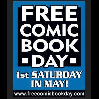 Free Comic Book Day 2017 : La liste des éditeurs VF