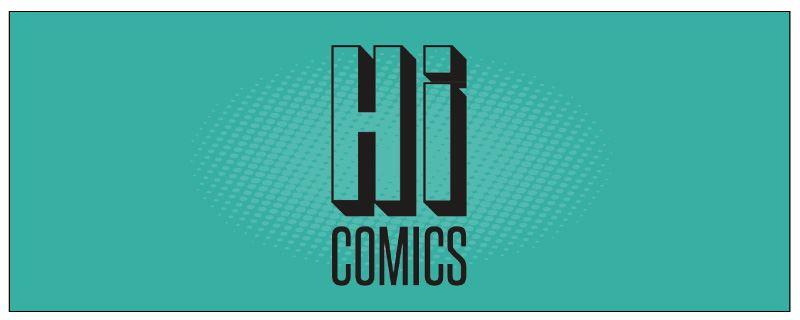 Hi Comics