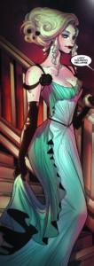 Fan(tastik) Comics : Lady Hellaine
