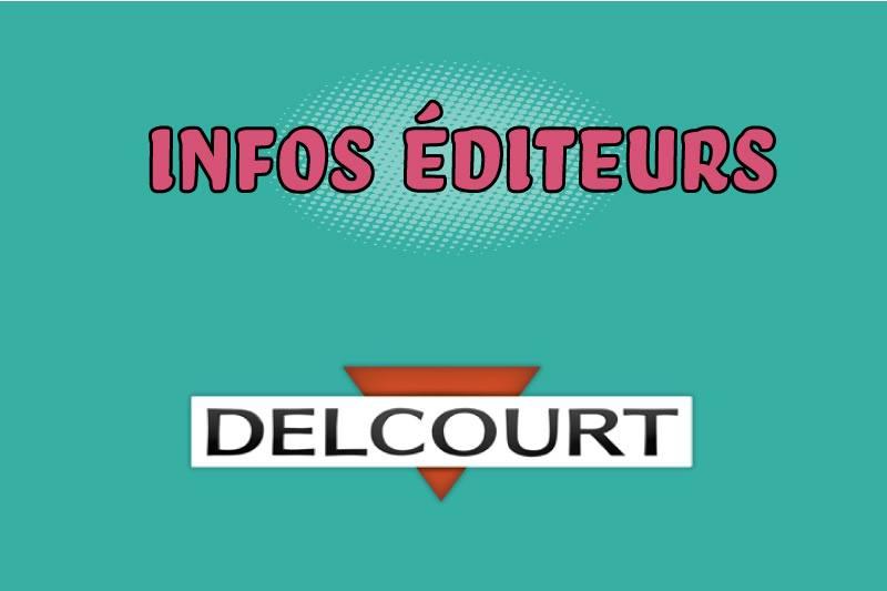 BRZRKR : Keanu Reeves arrive aux Editions Delcourt en 2022