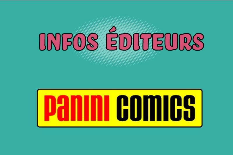 Panini Comics annonce la sortie de trois albums sur Shang-Chi en août