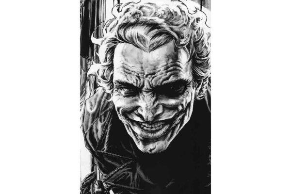 Excalibur Comics annonce les modalités de l'offre Joker