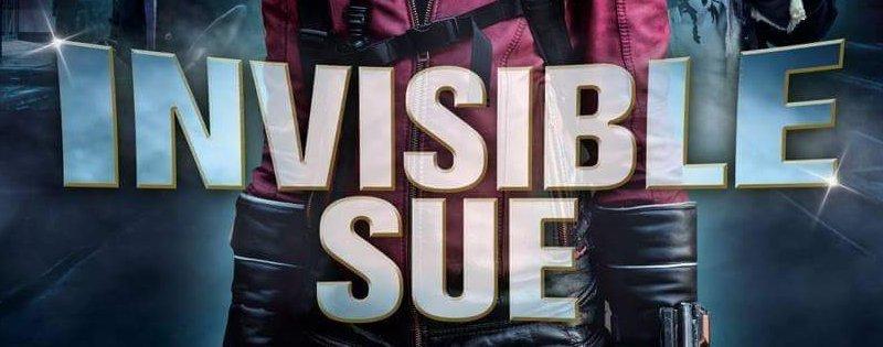Invisible Girl (Invisible Sue)