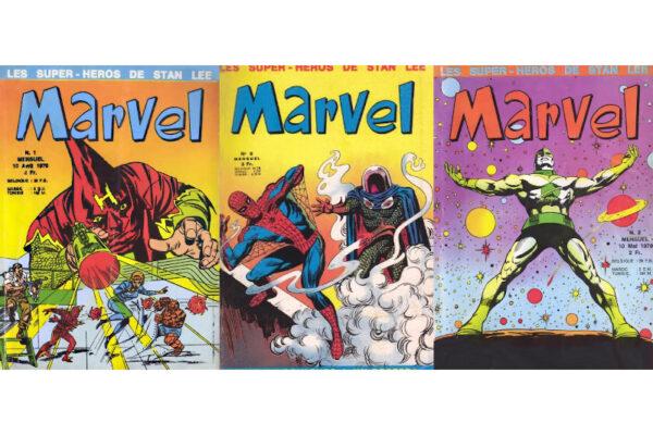 EXCLU : Le retour du mythique magazine mensuel Marvel chez Panini Comics
