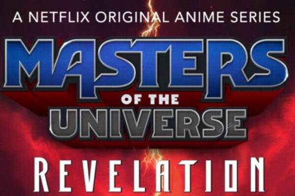 Les Maîtres de l'univers – Révélation 1ère partie (sans spoilers)