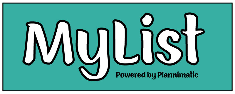 myList powered by Plannimatic (Watchtower Comics)