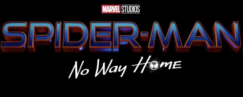 Spider-Man 3 : No way home