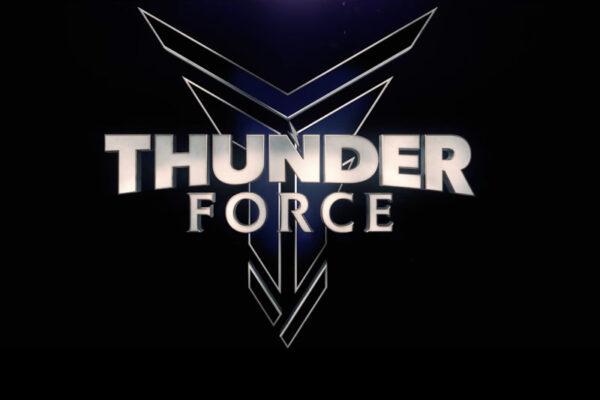Thunder Force (sans spoilers)