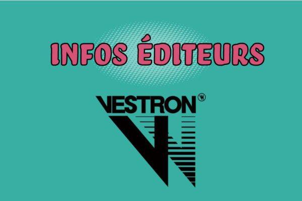 Vestron annonce ses sorties de juin à décembre 2021